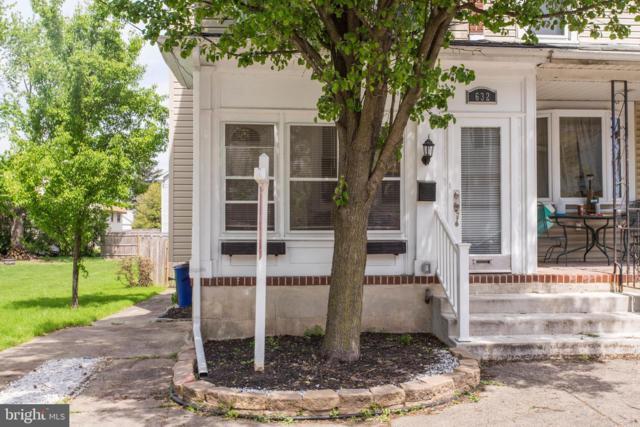 632 Swarthmore Avenue, FOLSOM, PA 19033 (#PADE489092) :: Ramus Realty Group