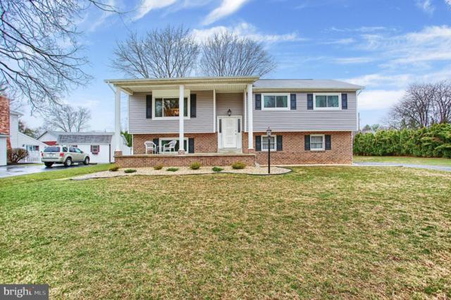 928 Forbes Road, CARLISLE, PA 17013 (#PACB112268) :: The Craig Hartranft Team, Berkshire Hathaway Homesale Realty