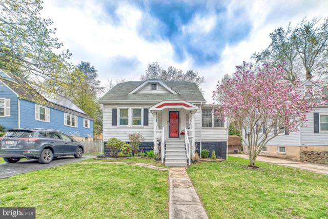826 Cedarcroft Road, BALTIMORE, MD 21212 (#MDBA465180) :: The Gus Anthony Team