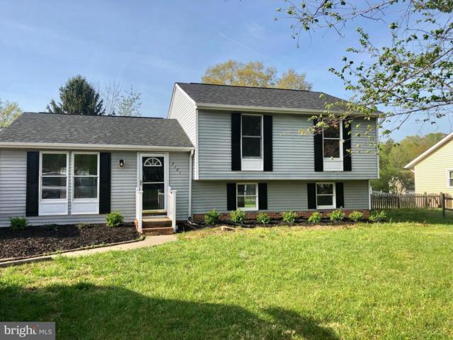 7101 Sharon Road, FREDERICKSBURG, VA 22407 (#VASP211552) :: The Licata Group/Keller Williams Realty