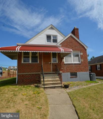 4 Belhaven Drive, BALTIMORE, MD 21236 (#MDBC454882) :: The Dailey Group