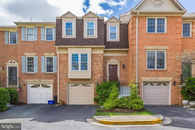 9 Taveshire Court, BETHESDA, MD 20817 (#MDMC654150) :: The Kenita Tang Team