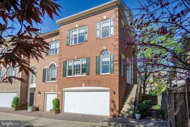 1154 N Vernon Street, ARLINGTON, VA 22201 (#VAAR148082) :: Great Falls Great Homes