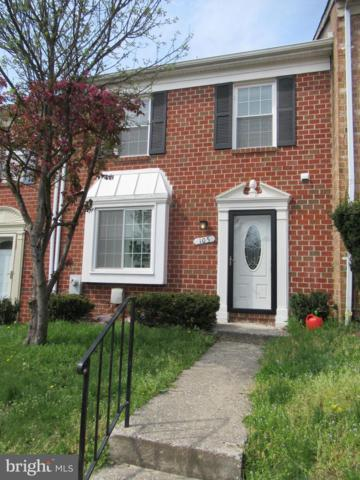 105 Courtland Woods Circle, BALTIMORE, MD 21208 (#MDBC454896) :: The Dailey Group