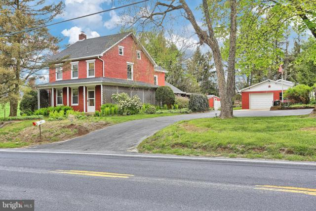 631 W Old York Road, CARLISLE, PA 17015 (#PACB112270) :: Keller Williams of Central PA East