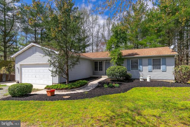 284 Alloway Aldine Road, WOODSTOWN, NJ 08098 (#NJSA133846) :: Remax Preferred | Scott Kompa Group
