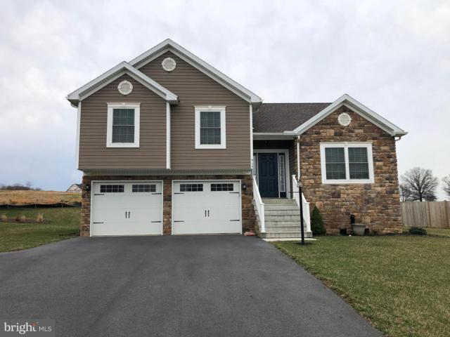 709 Southwood Drive, SHIPPENSBURG, PA 17257 (#PACB112272) :: Liz Hamberger Real Estate Team of KW Keystone Realty