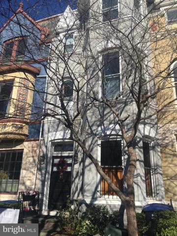 217 9TH Street NE, WASHINGTON, DC 20002 (#DCDC423366) :: CENTURY 21 Core Partners