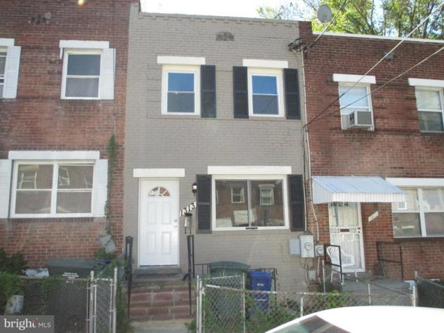 1313 Dexter Terrace SE, WASHINGTON, DC 20020 (#DCDC423372) :: The Dailey Group