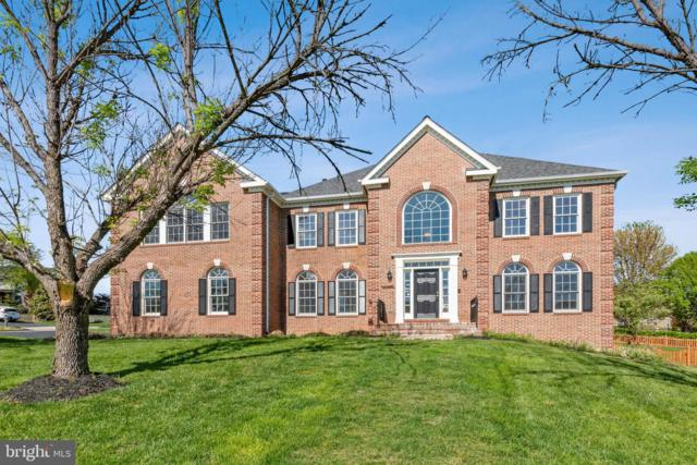 6307 Remington Drive, FREDERICK, MD 21701 (#MDFR244908) :: Jim Bass Group of Real Estate Teams, LLC