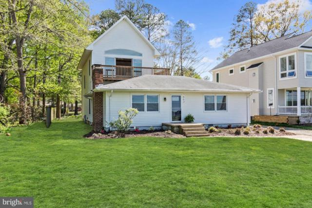 643 Walnut Avenue, NORTH BEACH, MD 20714 (#MDAA396946) :: The Maryland Group of Long & Foster Real Estate