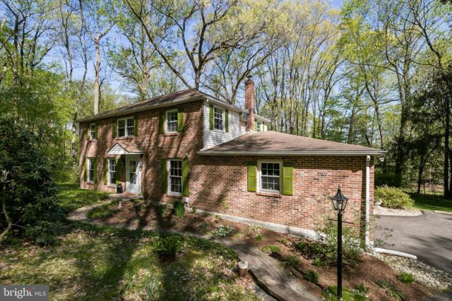 158 Maryhill Road, PHOENIXVILLE, PA 19460 (#PACT476492) :: ExecuHome Realty
