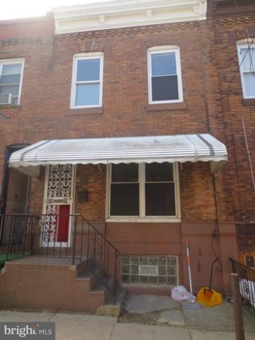 2210 Sigel Street, PHILADELPHIA, PA 19145 (#PAPH789584) :: The Dailey Group