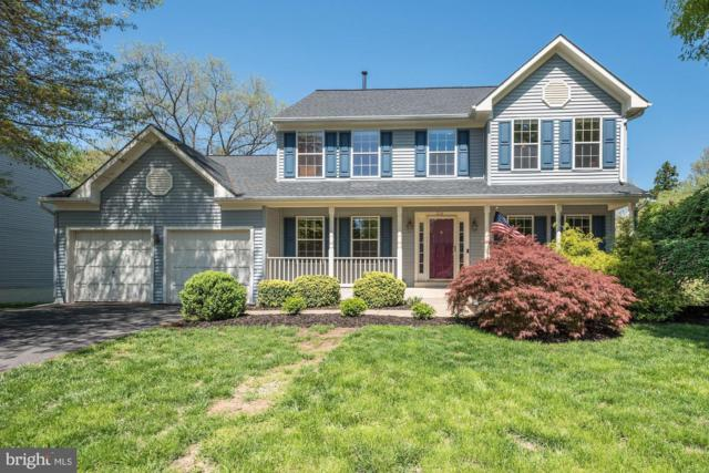 214 Newhall Place SW, LEESBURG, VA 20175 (#VALO381524) :: The Redux Group