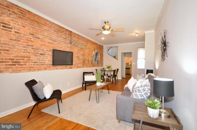 1116 S Highland Avenue, BALTIMORE, MD 21224 (#MDBA465210) :: Advance Realty Bel Air, Inc