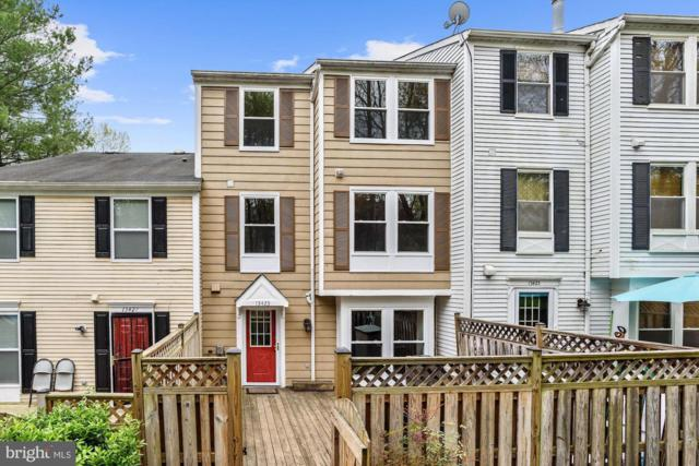 13425 Whitechurch Circle, GERMANTOWN, MD 20874 (#MDMC654168) :: Jim Bass Group of Real Estate Teams, LLC
