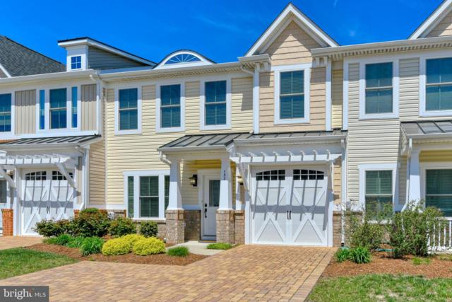 132 Carter Way, LEWES, DE 19958 (#DESU138888) :: Dougherty Group