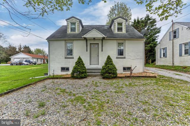 1983 Hanover Pike, HANOVER, PA 17331 (#PAAD106432) :: Keller Williams of Central PA East