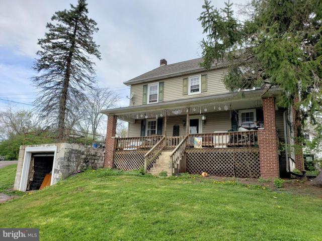 3110 Creek Road, NEWPORT, PA 17074 (#PAPY100738) :: Liz Hamberger Real Estate Team of KW Keystone Realty