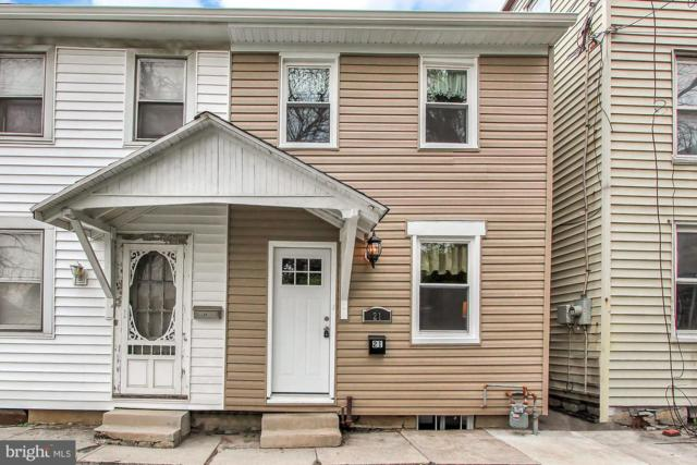 21 Girard Avenue, MIDDLETOWN, PA 17057 (#PADA109480) :: Younger Realty Group