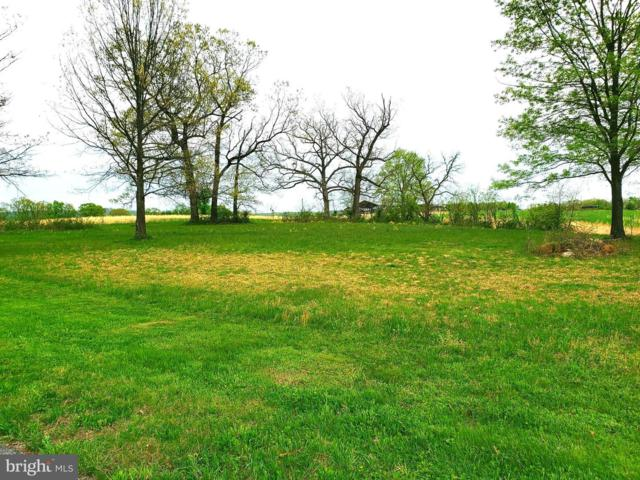 Lot 39, Sect 7(Augusta Way)Lakewood, RIDGELEY, WV 26753 (#WVMI110136) :: Bruce & Tanya and Associates