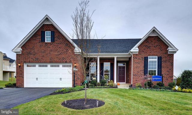 D 13630 Penn Shop Road, MOUNT AIRY, MD 21771 (#MDFR244918) :: Jim Bass Group of Real Estate Teams, LLC