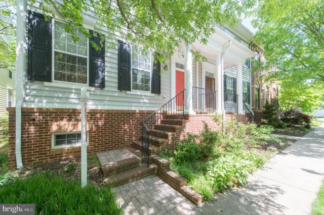 709 Garden View Way, ROCKVILLE, MD 20850 (#MDMC654174) :: ExecuHome Realty