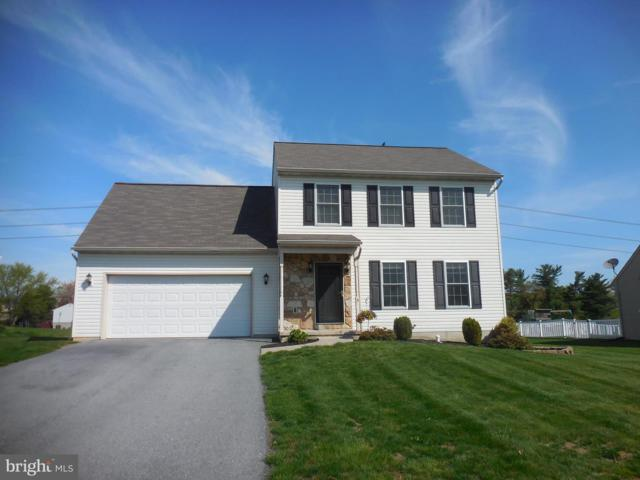 5 Willowcreek Avenue, JONESTOWN, PA 17038 (#PALN106556) :: The Heather Neidlinger Team With Berkshire Hathaway HomeServices Homesale Realty