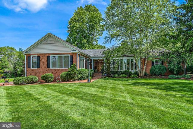 660 Country Club Road, CULPEPER, VA 22701 (#VACU138150) :: Homes to Heart Group
