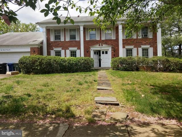 826 Saint Stephens Road, ALEXANDRIA, VA 22304 (#VAAX234580) :: Bic DeCaro & Associates