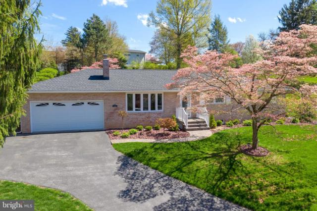 349 Hill N Dale Drive N, YORK, PA 17403 (#PAYK115096) :: Liz Hamberger Real Estate Team of KW Keystone Realty