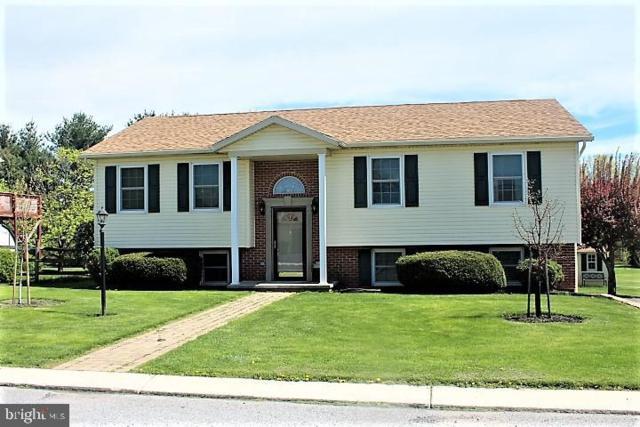 10 Ash Drive, LITTLESTOWN, PA 17340 (#PAAD106434) :: Liz Hamberger Real Estate Team of KW Keystone Realty