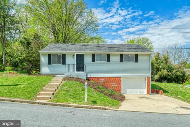 127 Village Drive, MOUNTVILLE, PA 17554 (#PALA131120) :: Teampete Realty Services, Inc
