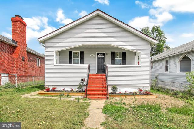 6930 Sollers Point Road, BALTIMORE, MD 21222 (#MDBC454920) :: Bob Lucido Team of Keller Williams Integrity