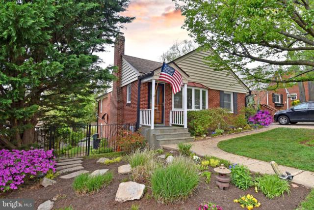 2446 N Jefferson Street, ARLINGTON, VA 22207 (#VAAR148100) :: Great Falls Great Homes