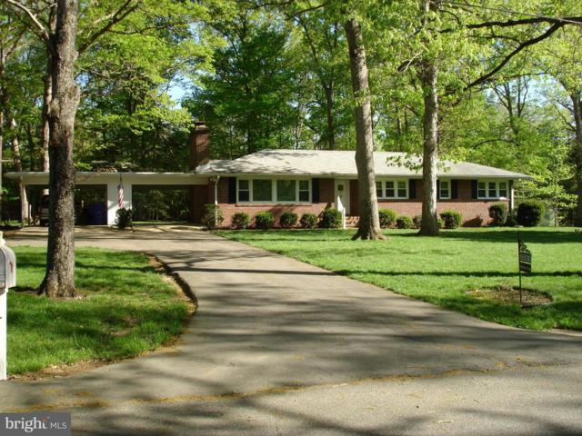 6930 Retirement Road, LA PLATA, MD 20646 (#MDCH201104) :: The Maryland Group of Long & Foster Real Estate