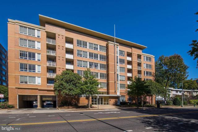355 I Street SW S-102, WASHINGTON, DC 20024 (#DCDC423410) :: Shamrock Realty Group, Inc