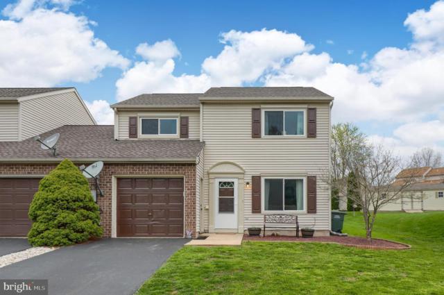 3377 Falcon Lane, DOVER, PA 17315 (#PAYK115104) :: Liz Hamberger Real Estate Team of KW Keystone Realty