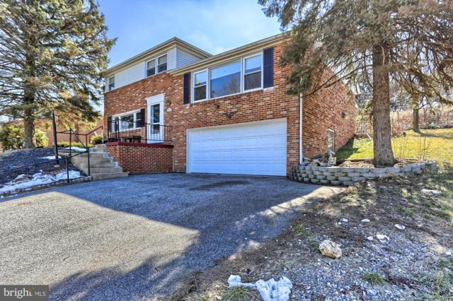 2556 Eastwood Drive, YORK, PA 17402 (#PAYK115110) :: Liz Hamberger Real Estate Team of KW Keystone Realty