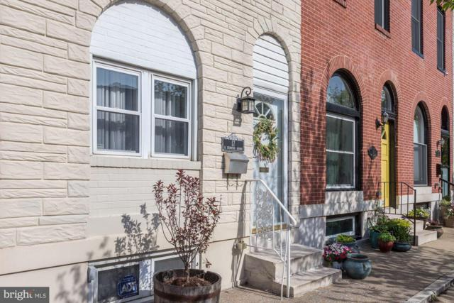 17 N Kenwood Avenue, BALTIMORE, MD 21224 (#MDBA465244) :: SURE Sales Group