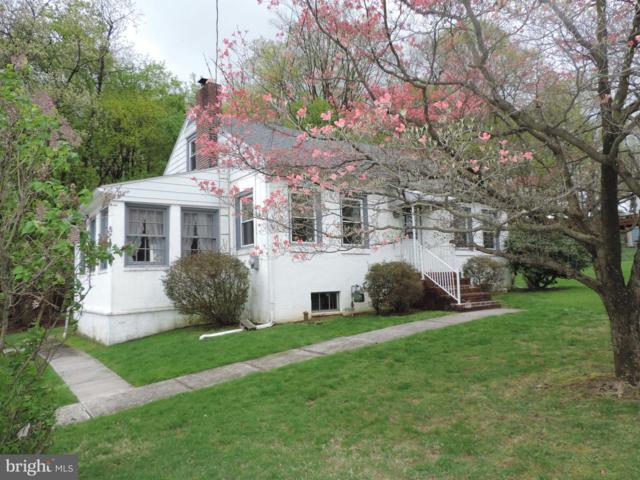 2245 Mount Zion Road, YORK, PA 17406 (#PAYK115114) :: Liz Hamberger Real Estate Team of KW Keystone Realty