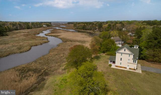 34371 Branch View Lane, DAGSBORO, DE 19939 (#DESU138904) :: CoastLine Realty