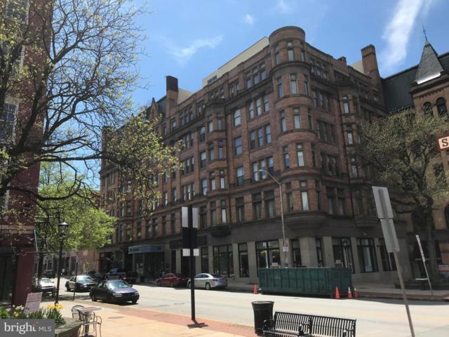 18 S George Street #61, YORK, PA 17401 (#PAYK115116) :: Liz Hamberger Real Estate Team of KW Keystone Realty