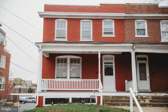 26 E Liberty Street, LANCASTER, PA 17602 (#PALA131132) :: Younger Realty Group