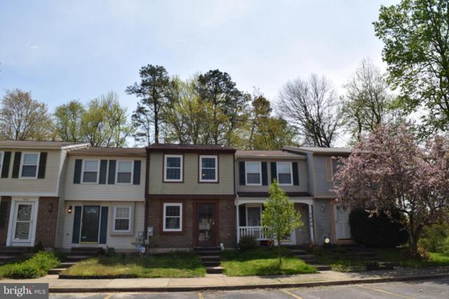 7604 Fairbanks Court, HANOVER, MD 21076 (#MDAA396976) :: Advance Realty Bel Air, Inc