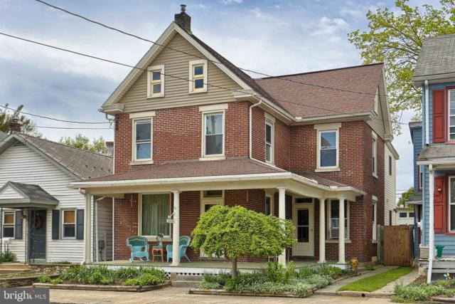 218 W High Street, MANHEIM, PA 17545 (#PALA131136) :: The Heather Neidlinger Team With Berkshire Hathaway HomeServices Homesale Realty
