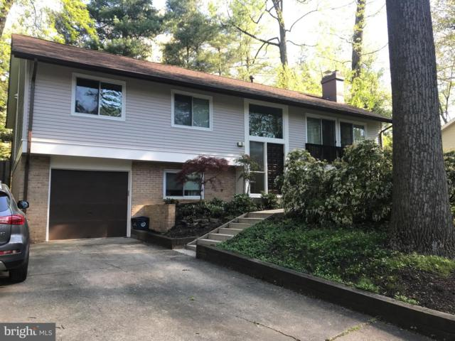 5 Don Mills Court, ROCKVILLE, MD 20850 (#MDMC654210) :: The Washingtonian Group