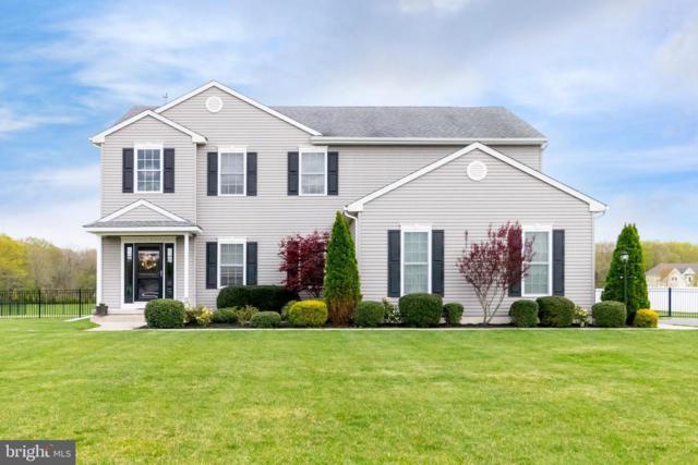 2 Harvest Drive, PITTSGROVE, NJ 08318 (#NJSA133856) :: Colgan Real Estate