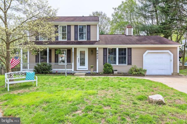 6422 White Peach Place, COLUMBIA, MD 21045 (#MDHW262202) :: The Miller Team