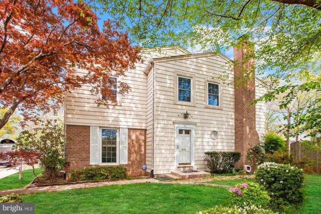 1 Ramsdell Court, GAITHERSBURG, MD 20878 (#MDMC654216) :: The Maryland Group of Long & Foster